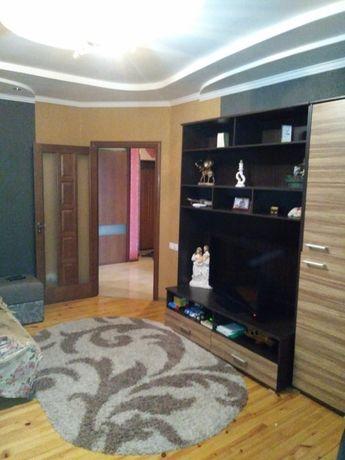 Здам в оренду велику однокімнатну квартиру в Богородчанах