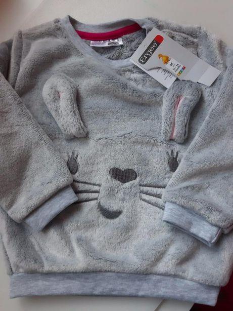 Bluza niemowlęca nowa, rozmiar 86