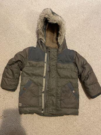 Куртка на мальчика next