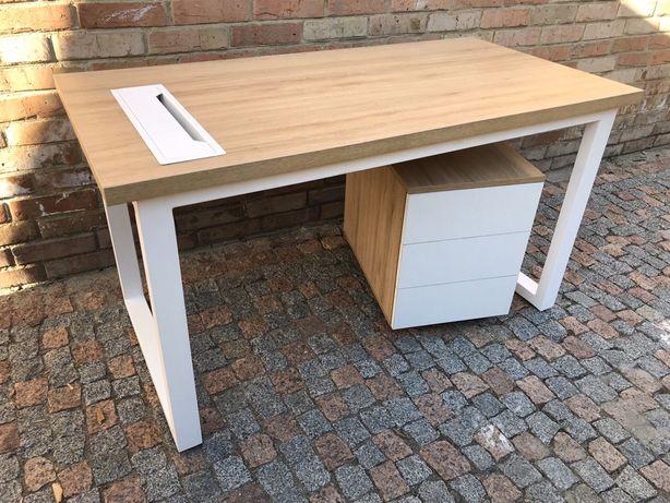 Офісні меблі ЛОФТ LOFT офисная мебель стелаж столи стіл полка полиця