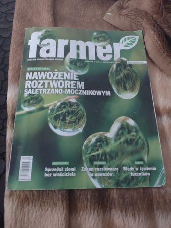 Gazeta farmer za darmo