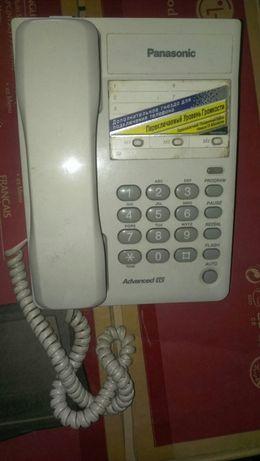 СТАЦИОНАРНЬІЙ телефон Panasonic