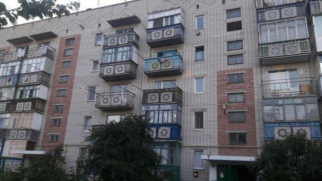 З-х комнатная квартира