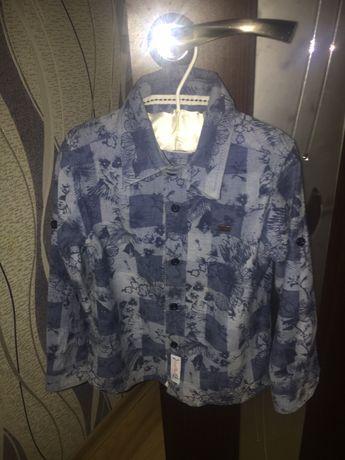 Продам рубашку Wanex