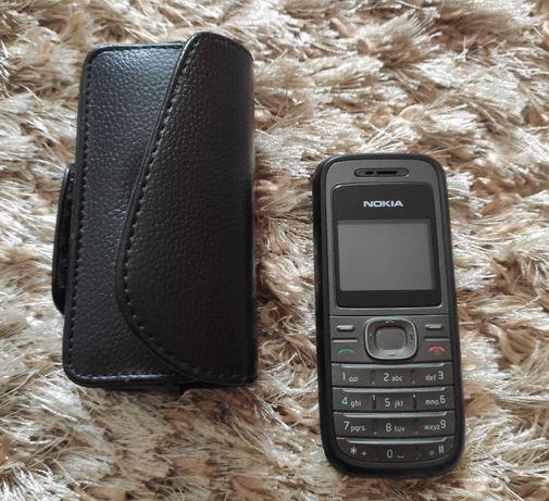 Telemóvel Nokia para peça ou restauro + bolsa
