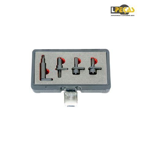 Kit Bloqueio / Tranca Distribuição Vag - 1.2L