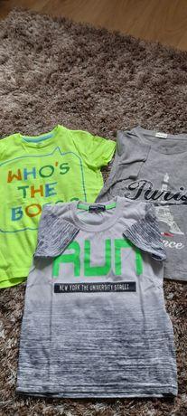 Koszulka t-shirt lato r 104