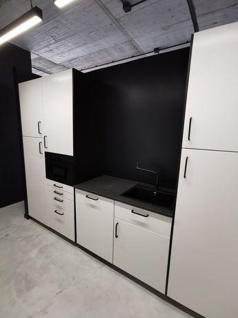 Planificação e montagem de cozinhas ikea