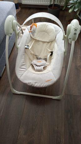 Bujak automatyczny dla niemowlaka