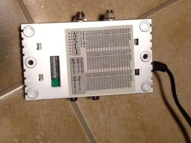 Modulador de tv