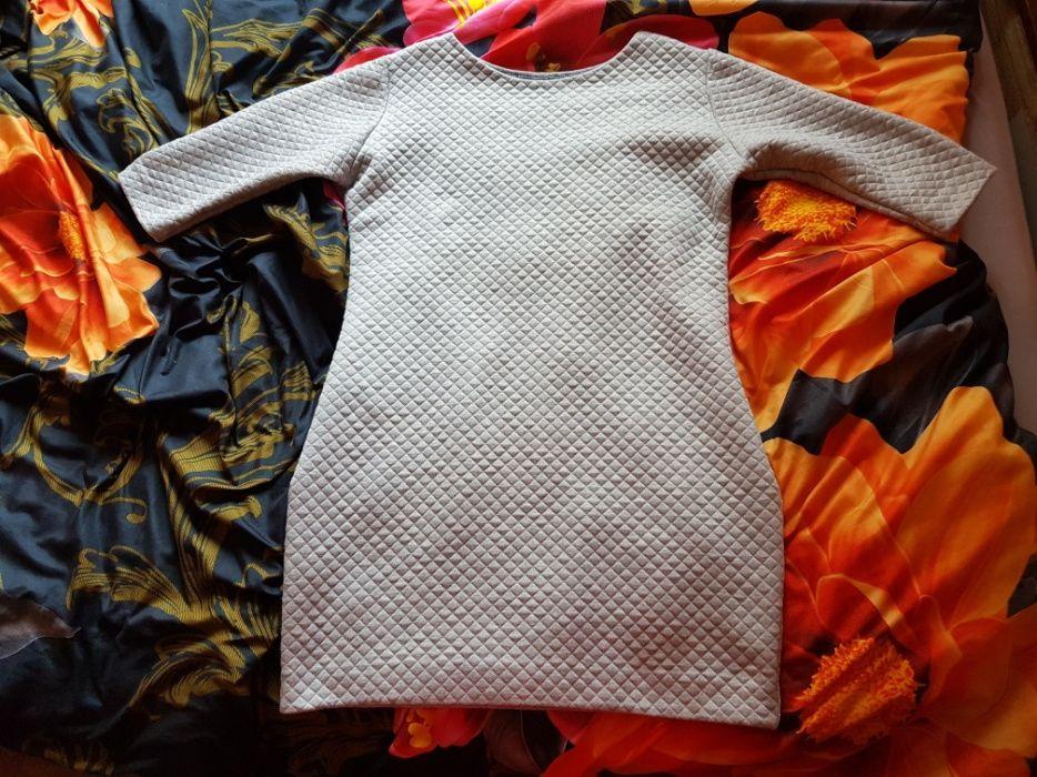 Sukienka pikowana Siedlce - image 1