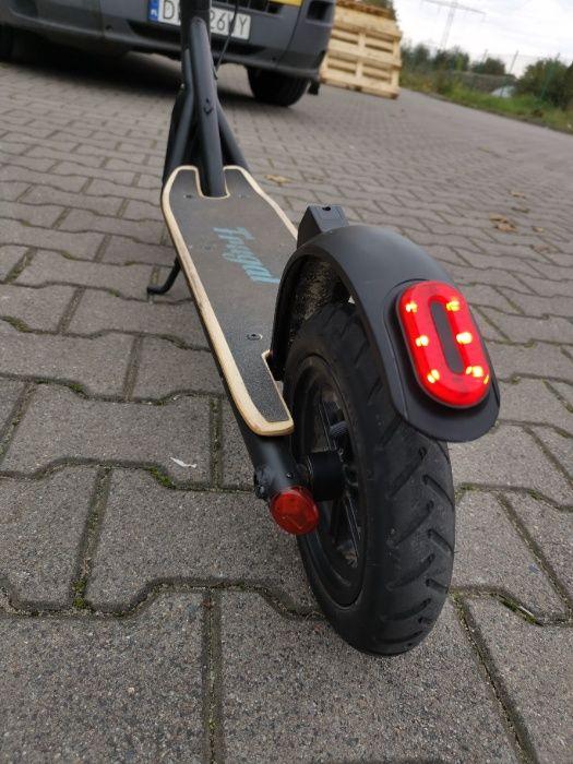 Impulse FRUGAL e-hulajnoga, czarna hulajnoga elektryczna ! #28