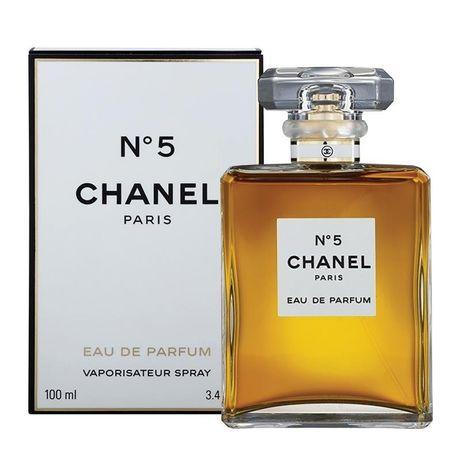 Perfumy Chanel No.5 - 100 ml WYPRZEDAŻ