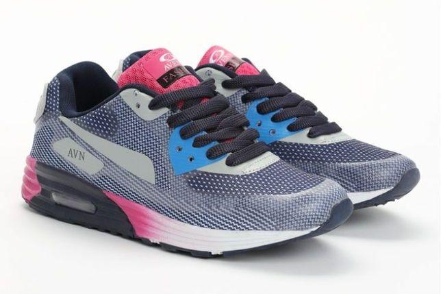 NOWE buty sportowe rozmiar 36 kolorowe