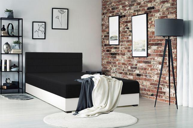 Łóżko sypialniane, tapczan Sara różne rozmiary 100/120/ PROMOCJA!
