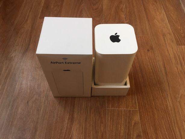 Продам Apple AirPort Extreme, модель A1521, роутер, приставка