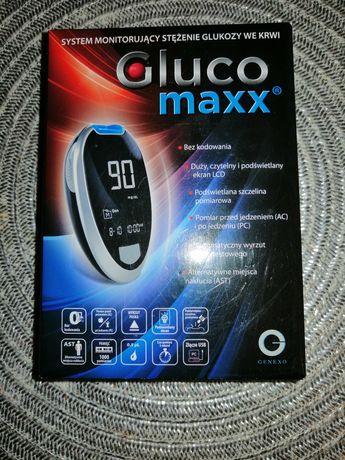 Glukometr Gluko maxx