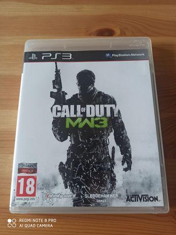 PS3 Call of Duty Modern Warfare 3 COD MW3