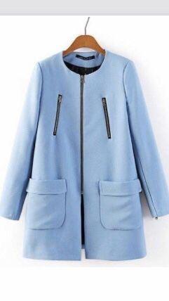płaszcz Zara M