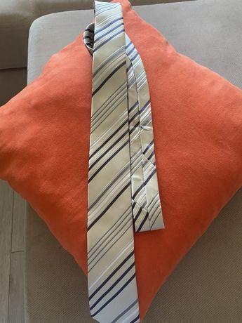 Модный галстук на подростка, 155 см, новый
