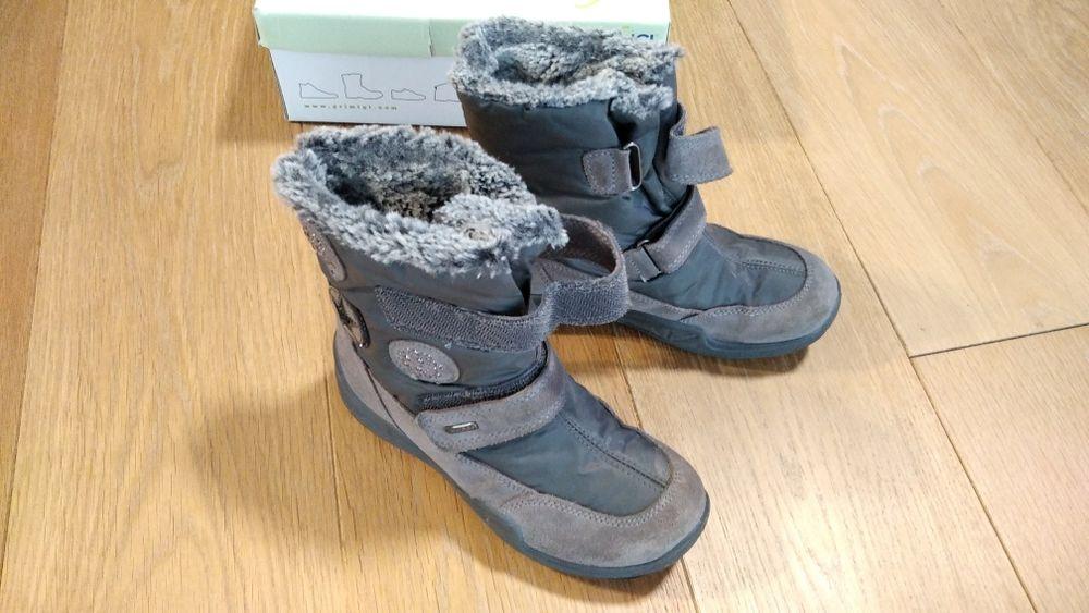 Śniegowce buty Primigi rozmiar 33 Wrocław - image 1