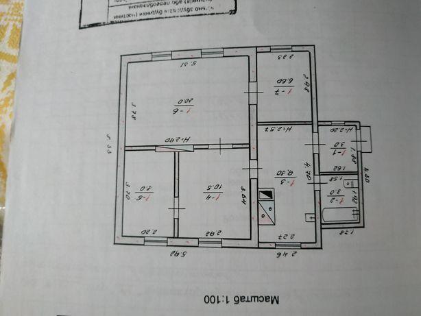 Продам дом пер. Бульбенко (Артёма)