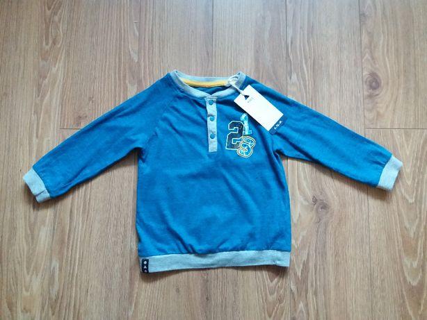 Bluza, sweterek r.80 Nowa 5 10 15