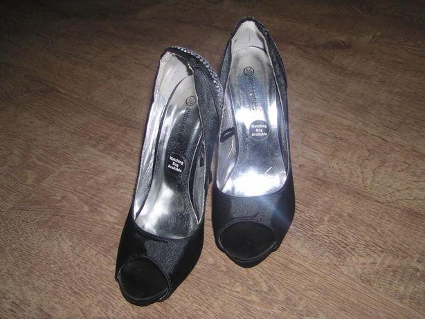 Pantofle ATMOSPHERE r.37
