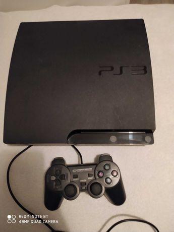 Playstation 3 +pad