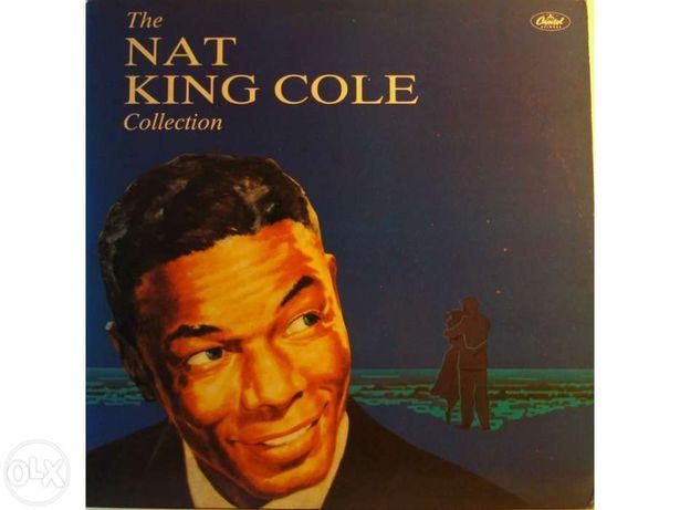 The nat king cole (collection) - duplo em vinil