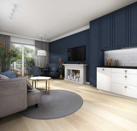 Nowy wyjątkowy apartament 2 sypialne Nowy Brynów Rzepakowa