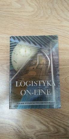 Książka Logistyka online