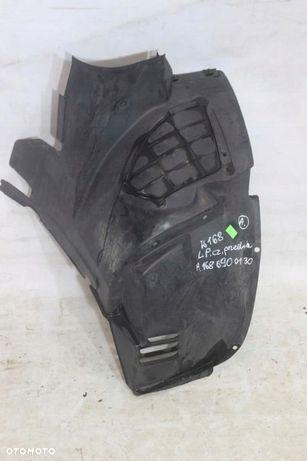 MERCEDES W168 NADKOLE LEWE PRZEDNIE A1686900130