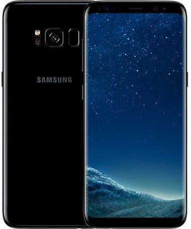 Galaxy s8. На snapdragon