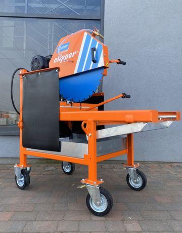 NORTON CLIPPER JUMBO 651 przecinarka piła stołowa bloczków silki 650