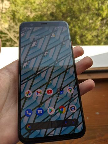 Pixel 4 unlok 64gb white в идеале! как iphone 11