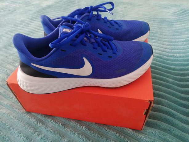 Nike,R. 36. Stan bardzo dobry