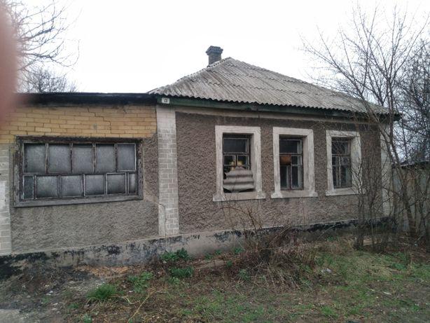 Продам дом за луганском в Лутугинской районе. посёлок Юрьевка 2.