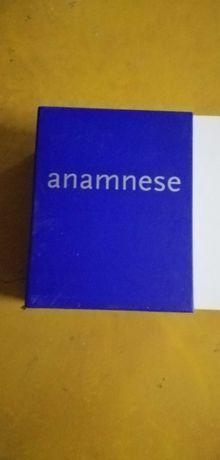 Anamnese - O Livro