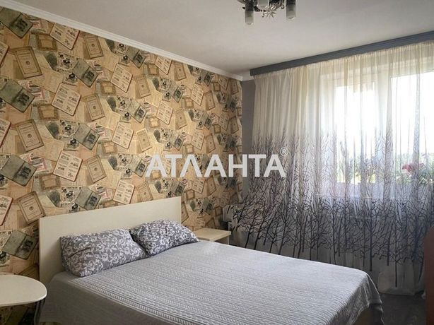 Уютная 3-комнатная квартира на Усатово Ст. Нерубайский с.с.