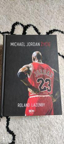 Michael Jordan Życie biografiaNOWA