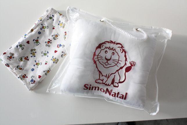 SIMO NATAL BABY DORM poduszka ortopedyczna, Gr. II