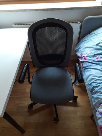 Fotel biurowy Flintan/Nominell IKEA