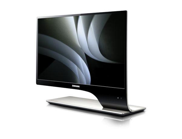 """Monitor 27"""" Samsung SyncMaster SA950 - Full HD + 3D"""