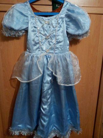 Платье новогоднее 3-5лет,прокат,продажа