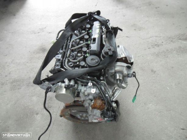 Motor PEUGEOT 3008 II CITROEN 2.0L 150 CV - AHX