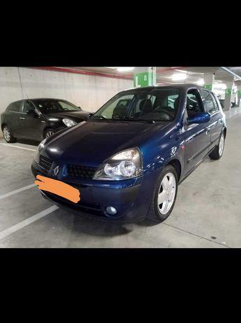 Renault clio 1200 gasolina