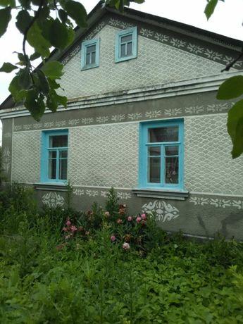 Продам будинок у смт. Олика Волинська обл., Ківерцівський р-н