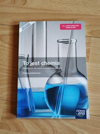 Podręcznik. To jest chemia.