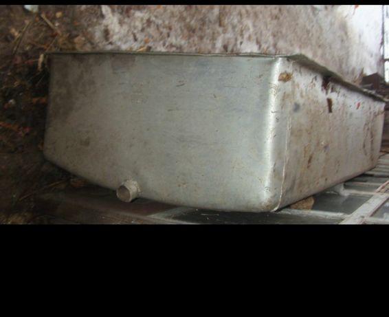 Бак молокоприёмный ОБК-500